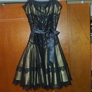 Beautiful prom dress, specail occasion